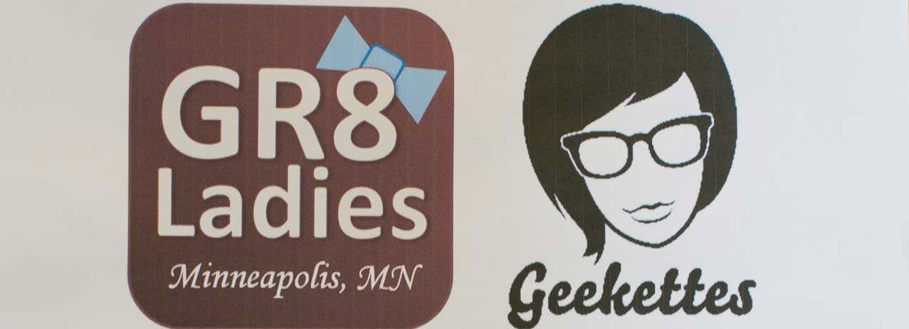 Learning Groovy & Grails with Gr8Ladies & Geekettes